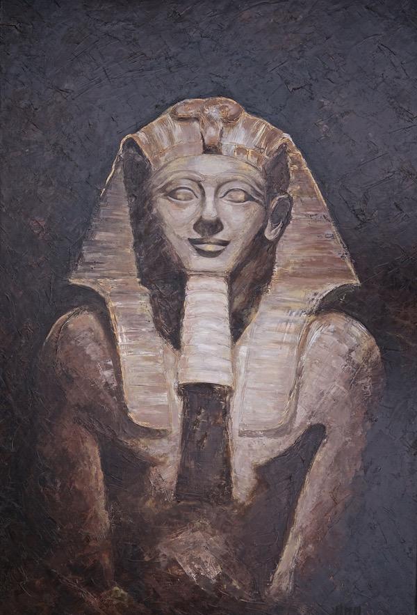 THOETMOSES III