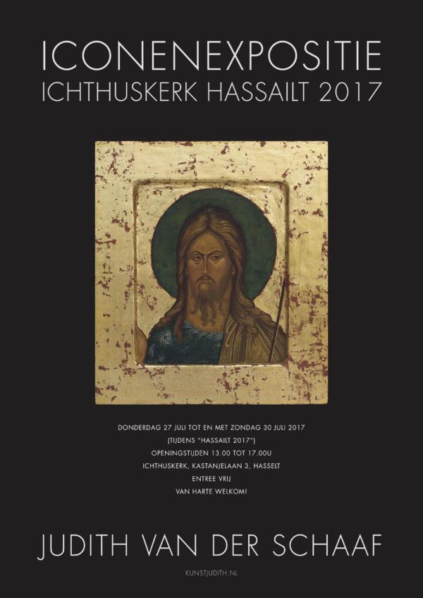 Expositie Ichthuskerk Hassailt 2017